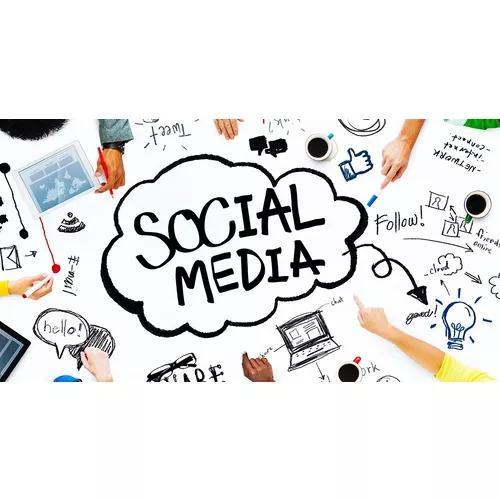Gestão de redes sociais gerenciamento de páginas facebook