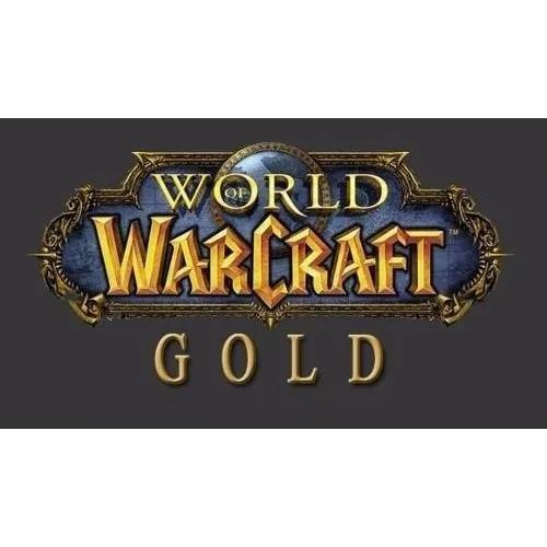 Gold world warcraft - 100k