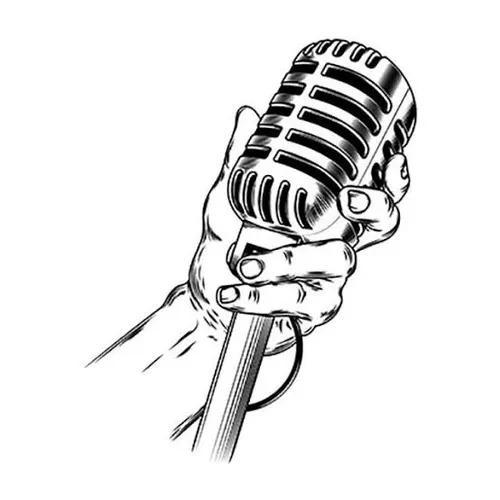 Gravacoes de jingles, spot's e audios