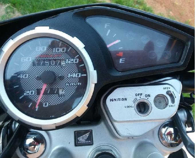 Honda bros nxr 150 esd flex 2014