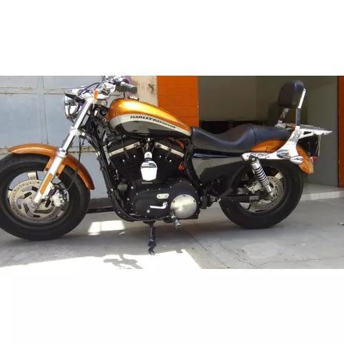 Harley davidson sportster xl1200 edição limitada 110 anos