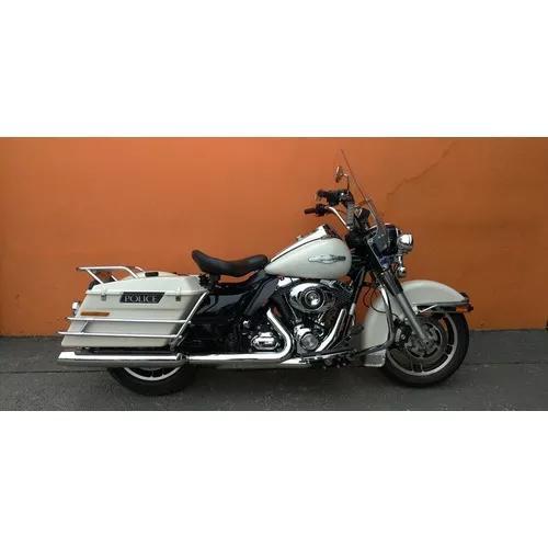 Harley-davidson road king police