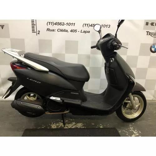 Honda lead 110 2014 otimo estado aceito moto
