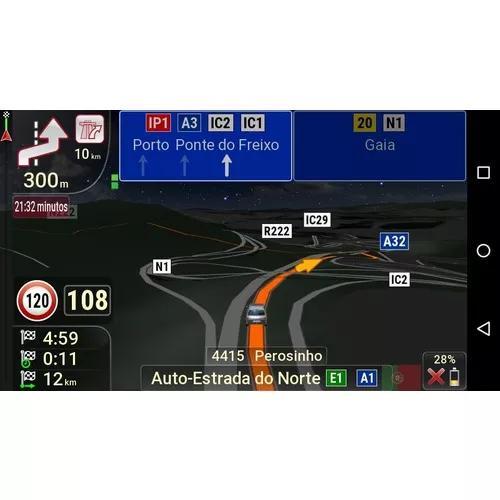 Mapa Completo Igo Nextgen Para Android