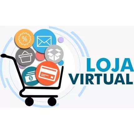Plataforma de ecommerce - loja virtual completa profissional