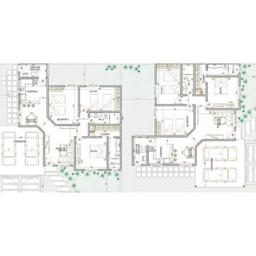 Projetos residenciais e comerciais cajuru, ribeirão e