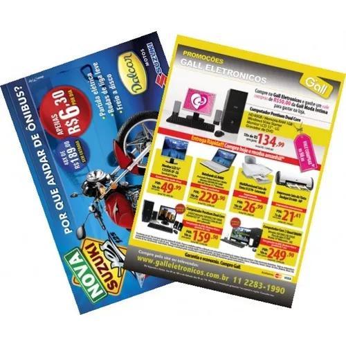 Promoção gráfica trl!! panfletos, banners...