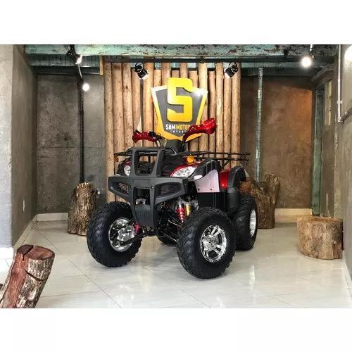Quadriciclo 150cc bull motos