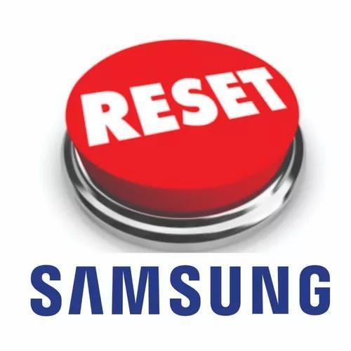 Reset samsung 【 OFERTAS Agosto 】 | Clasf