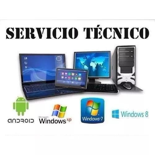 Serviço técnico para pc laptop