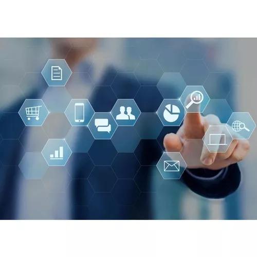 Serviços de seo, marketing digital e criação de websites