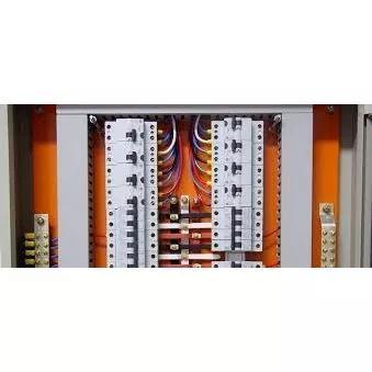 Serviços elétricos, manutenção comercial e residencial