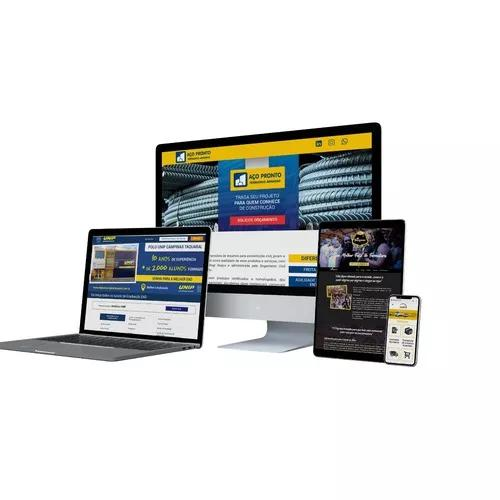 Site institucional [personalizado]