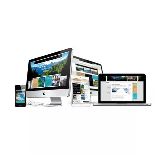 Sites profissionais totalmente responsivo !