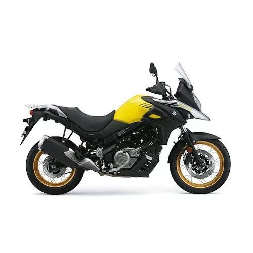 Suzuki - vstrom 650 xt - versys 650 - tiger 800 - bmw gs 800