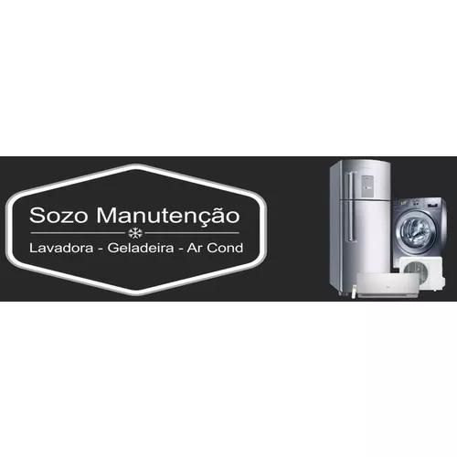 Técnico de refrigeração e máquinas de lavar roupas