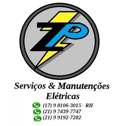 Técnicos eletricistas credenciados - residencial e predial