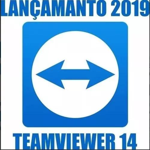 Teamviewer 14 com reset id