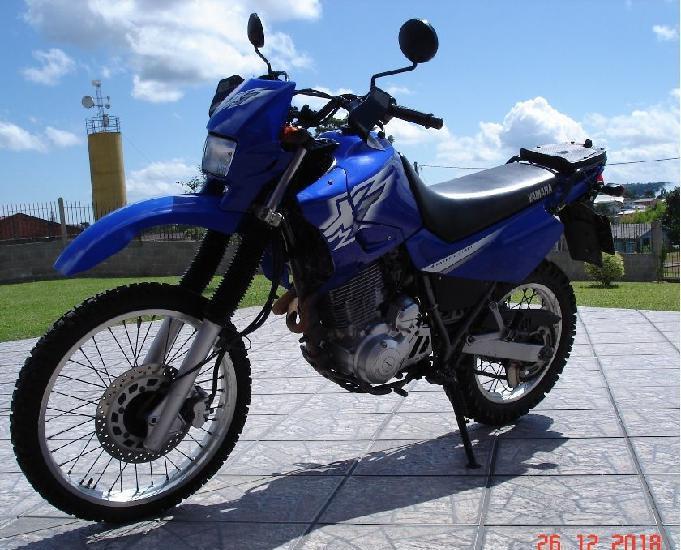 Vendo xt 600 e 19992000