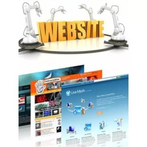 Web site +
