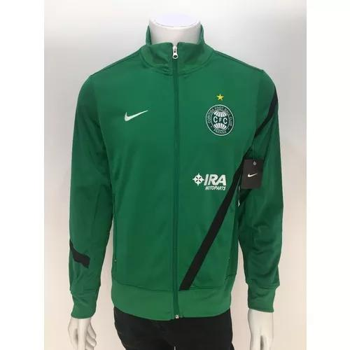 3267f777a9 Agasalho jaqueta nike coritiba coxa futebol camisa foot ball