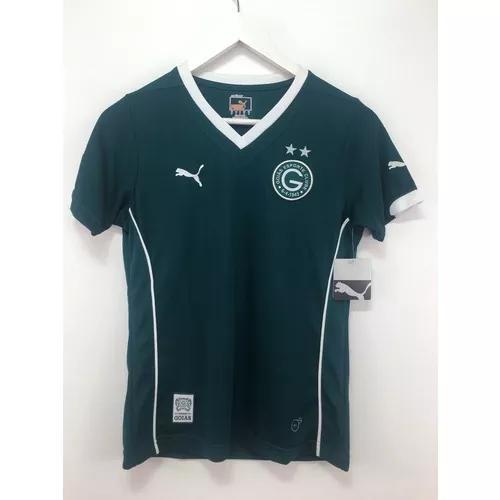 Camisa camiseta do goiás puma oficial original futebol baby