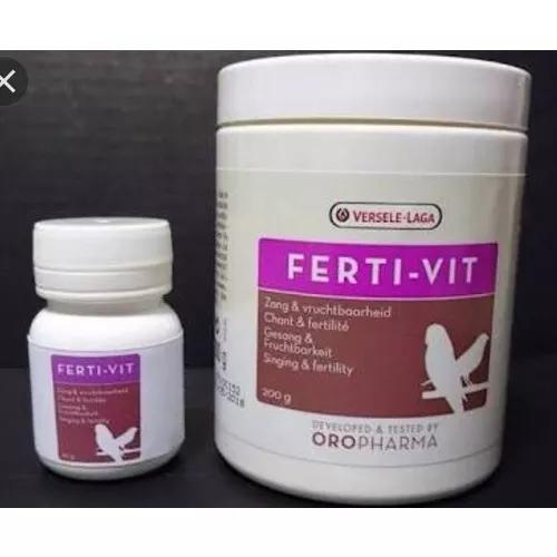 Fert-vit Original Importado Versela Laga Fracionado