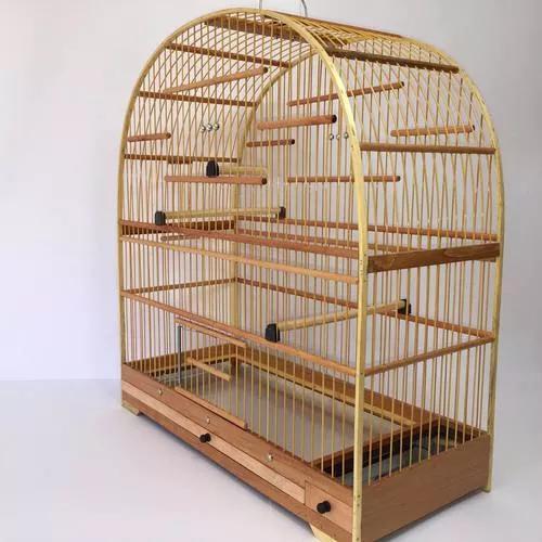 Gaiola aves curio canario belga bicudo azulão coleiro nº5
