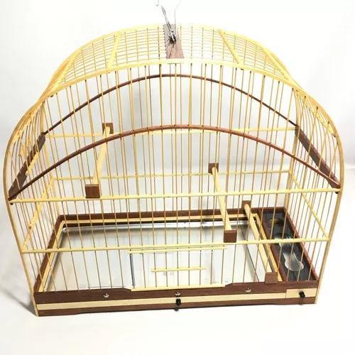 Gaiola pássaro preto pixarro trinca ferro sabia currupião