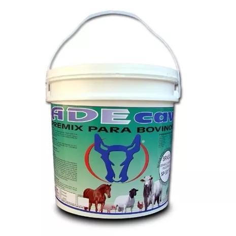 Sal mineral/vacas leiteiras bezerros vitamina