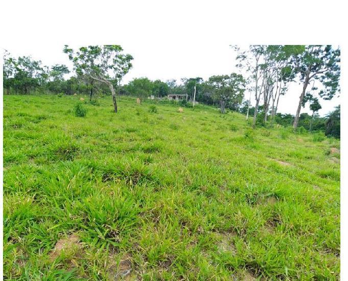 Terreno para arrendar para pasto em sete lagoas região de