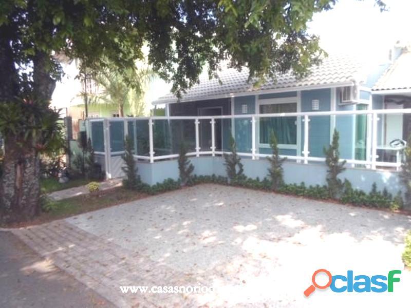 Campo GHrande   Rio da Prata   Casa Linear 2 Quartos/1 Suíte   130m2   2 Vagas   Condomínio