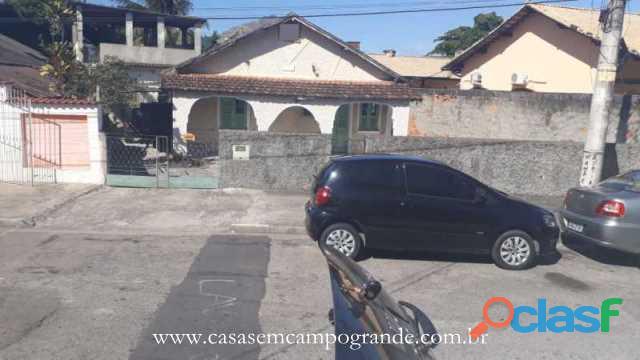 Campo Grande   Vila São João   Casa Linear 2 Quartos   134m2   4 Vagas