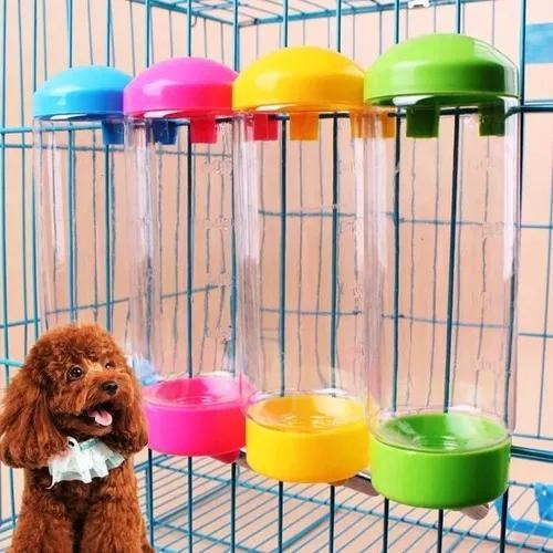 Bebedouro automático cão, gato, coelho, chinchila,