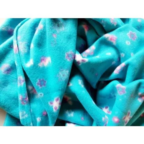 Cobertor soft porquinhos da índia