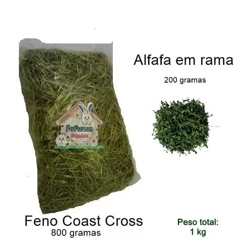 Feno coast cross pr
