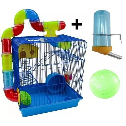 Gaiola hamster parcelamento 12 x s