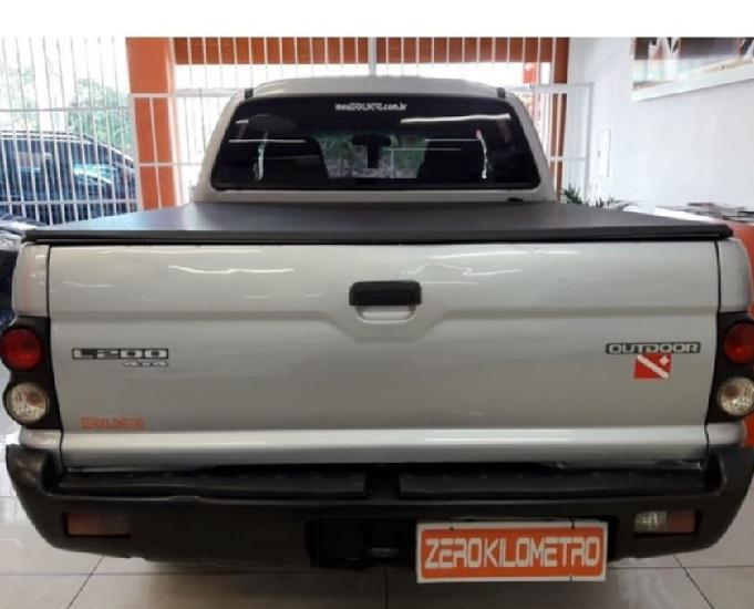 Mitsubishi l200 gl 2.5 4x4 2012