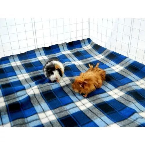 Tecido soft cobertor manta para porquinho da índia 150cm