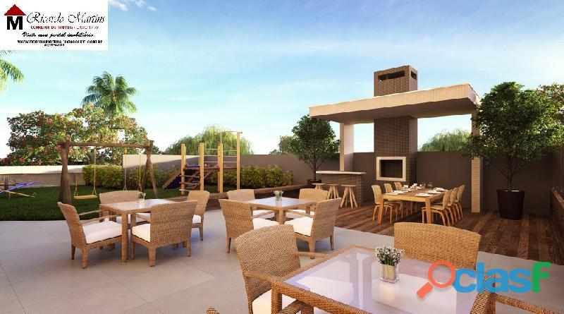 Monte cristallo residencial bairro centro apartamento a venda criciúma