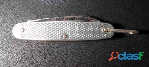 Canivete antigo U.S. Marine Corps.Made in Usa. 2