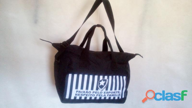 Bolsas e mochilas esportivas personalizadas futebol varzea esporte amador