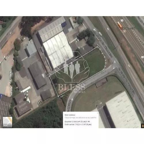 Distrito industrial, jundiaí