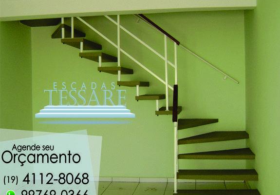 Escadas pré moldadas em concreto a partir de 999$