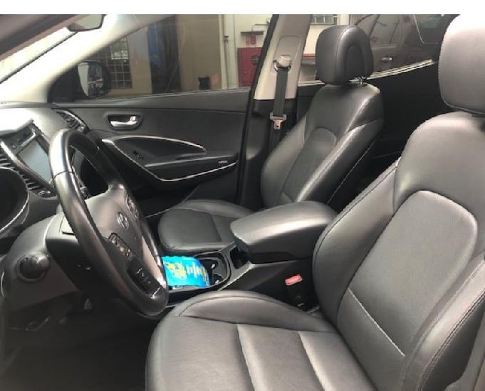 Hyundai santa fé v6 3.3 4x4