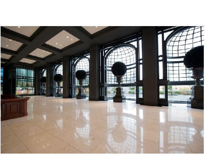 Laje aaa,a partir de 665 m² no edifício pátio victor