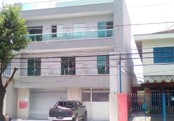 Vila cruzeiro locação apartamento com 01 suite