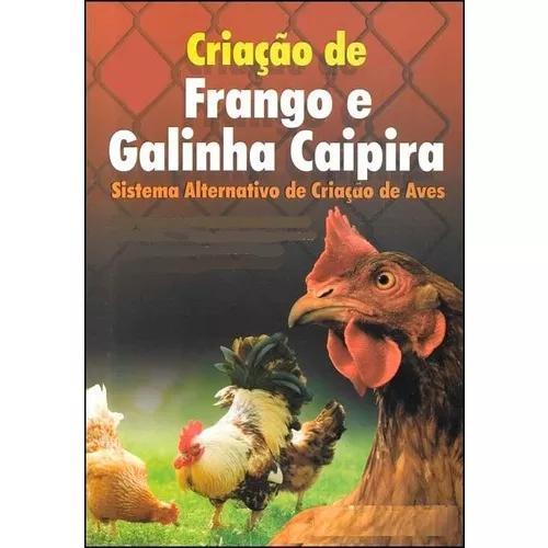 Curso criação frango/galinha caipira
