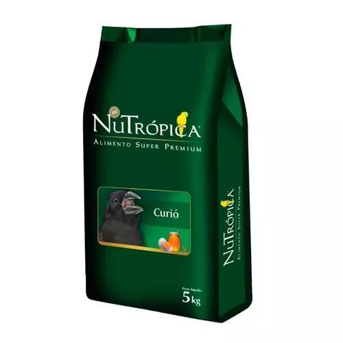 Nutropica curio 5kg promoção limitada
