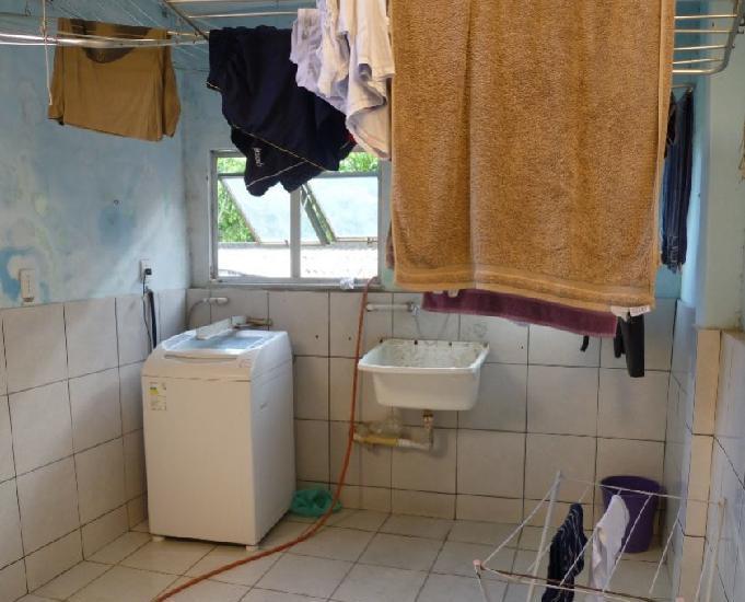 Taquara quarto independente totalmente mobiliado para senhor